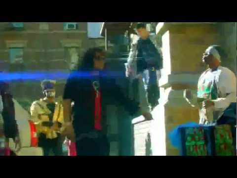 LMFAO Party Rock Anthem OFFICIAL VIDEO