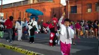 carnaval de quilehtla en passaic nj 2012