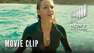 THE SHALLOWS Movie Clip - The Line Up (In Theaters June 24)