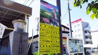 10月からKSB瀬戸内海放送で放映される「結城友奈は勇者である」に挿入...