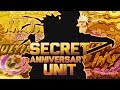 ** WHO IS THE MYSTERY ANNIVERSARY UNIT ? * | ** Naruto Ultimate Ninja Blazing *