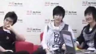 080512    SJ-M    NetEase Interview part 2