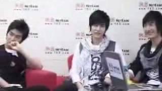 080512    SJ-M    NetEase Interview part 2