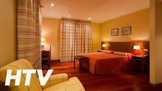 Hotel Lusso Infantas en Madrid