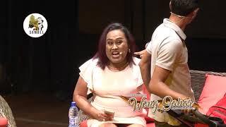 Sambel Trasie Live in Thalia 2017 Wong Sabar MP3