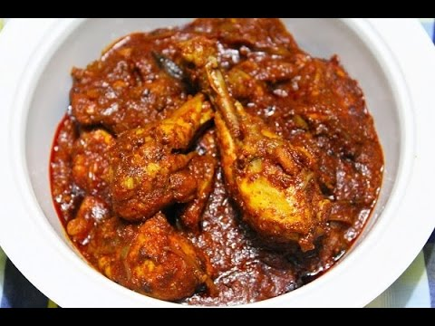 Indian Chicken Masala Recipe By Lalit Kumar Spicy Indian Chicken