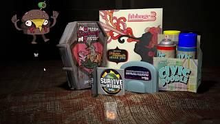 BAZIGGA! Jackbox Party Pack 4 Games!