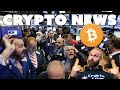 Institutional Investors Arrive… $116K Bitcoin by