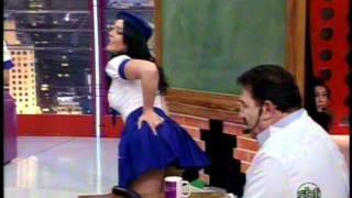 ESCOLINHA DO RATINHO  ( PARTE 07/08) - PROGRAMA DO RATINHO (28/11/11)