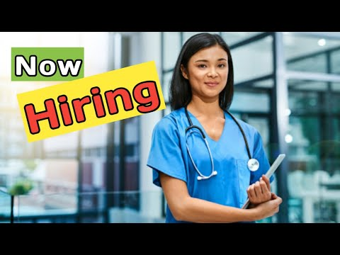 Work From Home Nurse Jobs #55| RN, LPN