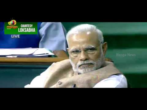 Congress MP Mallikarjun Kharge Speech On Demonetisation | Lok Sabha | Mango News