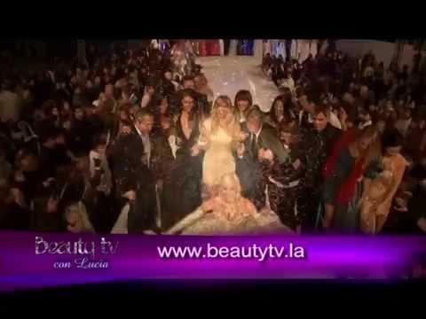 BeautyTv Especial Santiago Moda Look 2012 - 280712