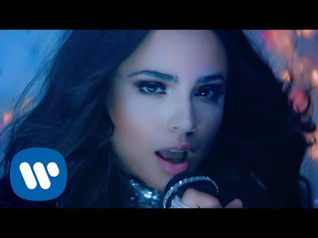 Galantis - San Francisco feat. Sofia Carson (Official Music Video)
