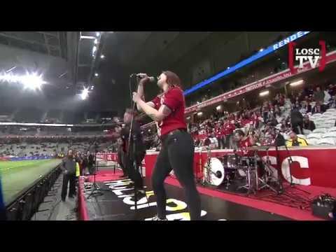HOLISPARK - Pierre Mauroy Stadium 2018 (LIVE)