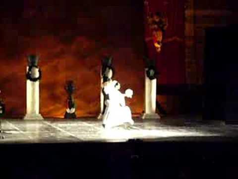 eleonora duse ballet