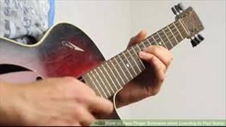 Quando Quando . guitar - Adel Sami
