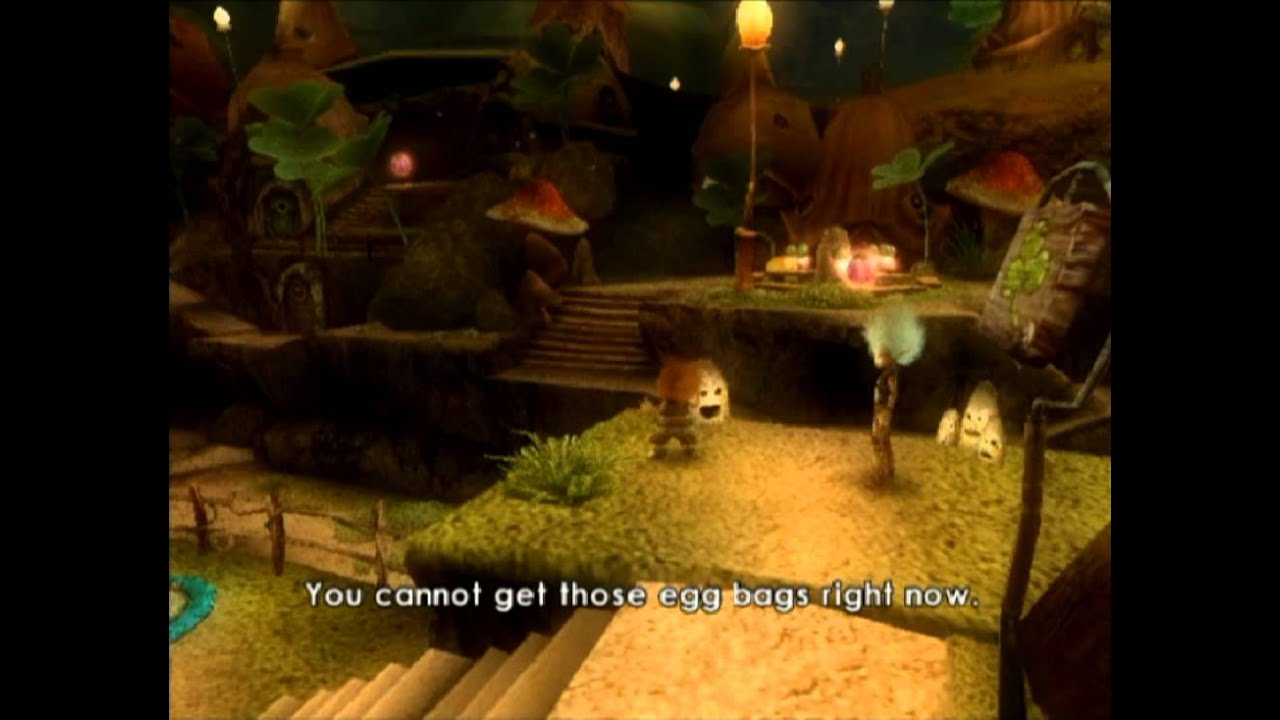 Arthur And The Invisibles Gameplay Ps2 Youtube