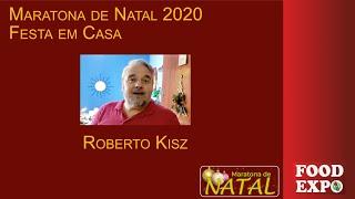 Thumbnail/Imagem do vídeo Maratona de Natal 20 -  Festa em Casa