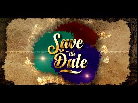 #wedding-invitation-||-save-the-date-||-vs-creations