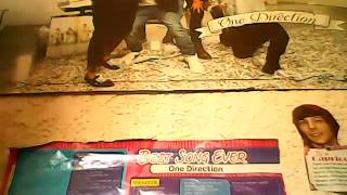 One direction-best song ever dolls