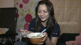 Ekspresi Cut Keke Makan Bakso Campur Petai Mentah | SELEB EXPOSE (20/04/19)