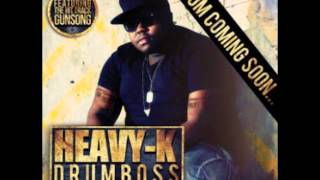 Heavy-K - GunSong (Vetkuk Vs Mahoota Dubula Remix)