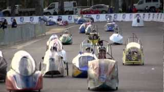Pedal Prix - Round One 2012
