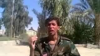 عسكري شاوي ينشق