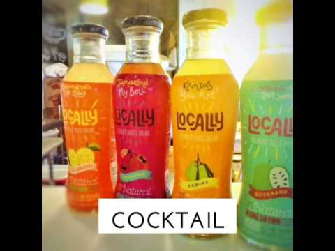 Poblacion (Makati) Pub Crawl with Locally Charged Cocktails: Ish Drinks Manila