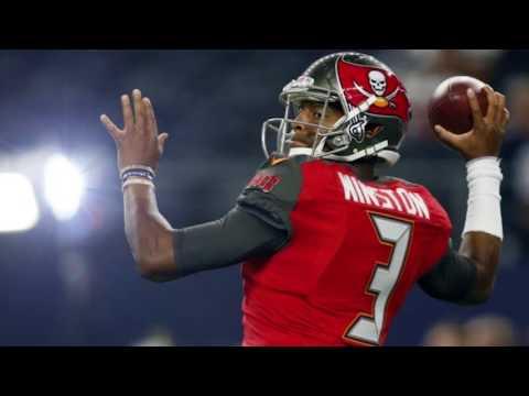 Jameis Winston is primed for an elite season