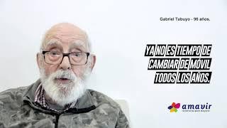 #TiempoDeActuar: #Móviles - Gabriel Tabuyo