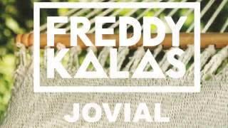 Freddy Kalas - Jovial // UTE NÅ!