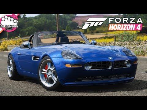 FORZA HORIZON 4 #175 - Sommerausfahrt im BMW Z8 - Let's Play Forza Horizon 4 thumbnail