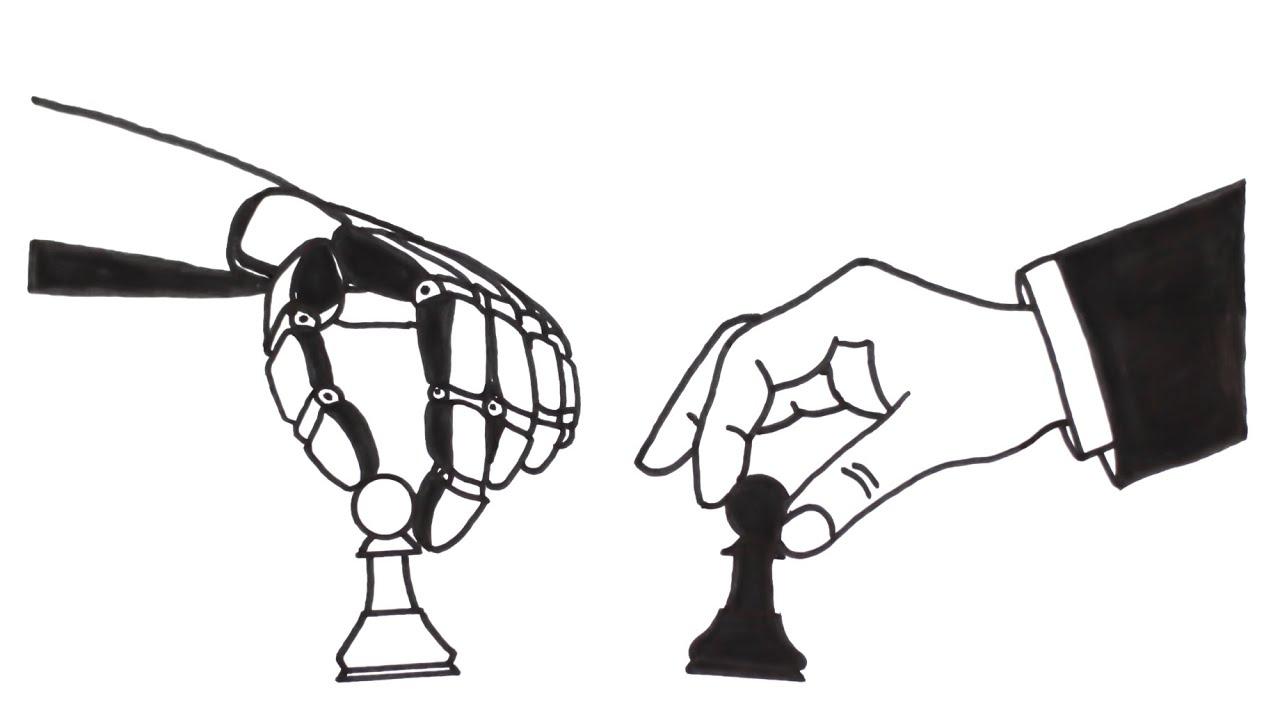 Warum Computer an Schach scheitern
