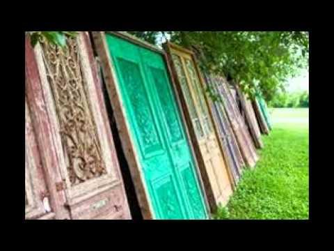 doors galore  sc 1 st  YouTube & doors galore - YouTube