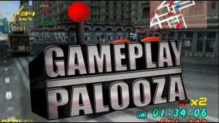 Gameplay Palooza - Dreamcast - Super Runabout: San Francisco Edition Gameplay