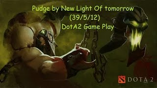 Pudge by New Light Of tomorrow (39/5/12)