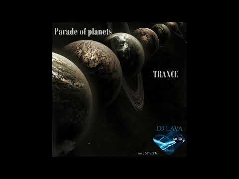 DJ Lava - Parade of planets.