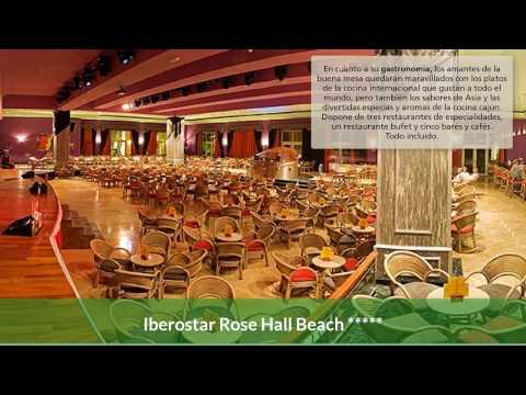 Cadena Iberostar en Montego Bay - Jamaica - B the Travel Brand