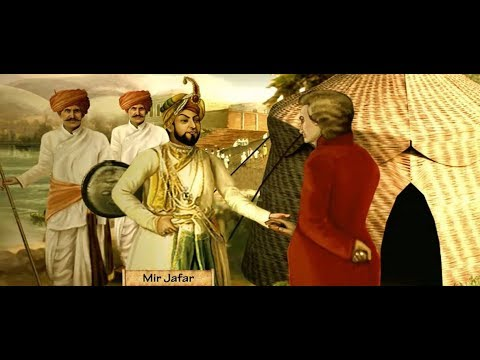 Image result for mir jafar