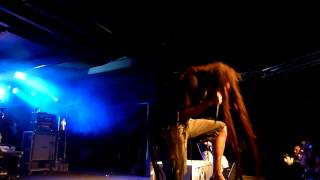 Shadows Fall - The Unknown @ Backstage Live - San Antonio, TX