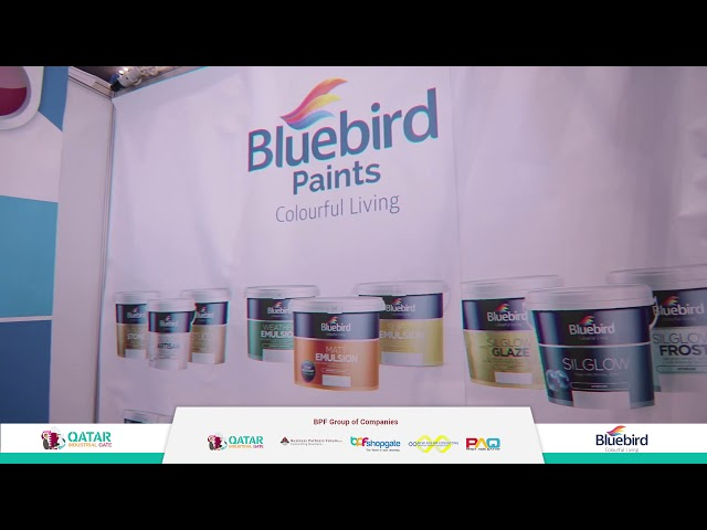 BPF GROUP AS B2B WITH BLUE BIRD