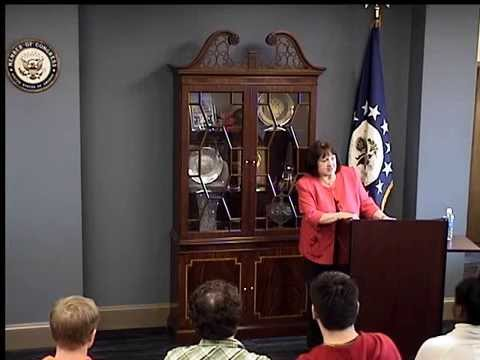 """""""The Role of an Independent Judiciary in Washington"""" with Chief Justice Barbara Madsen"""