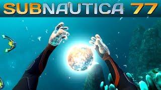 Subnautica #77 | ENZYM 42 - Wir wurden geheilt | Gameplay German Deutsch thumbnail