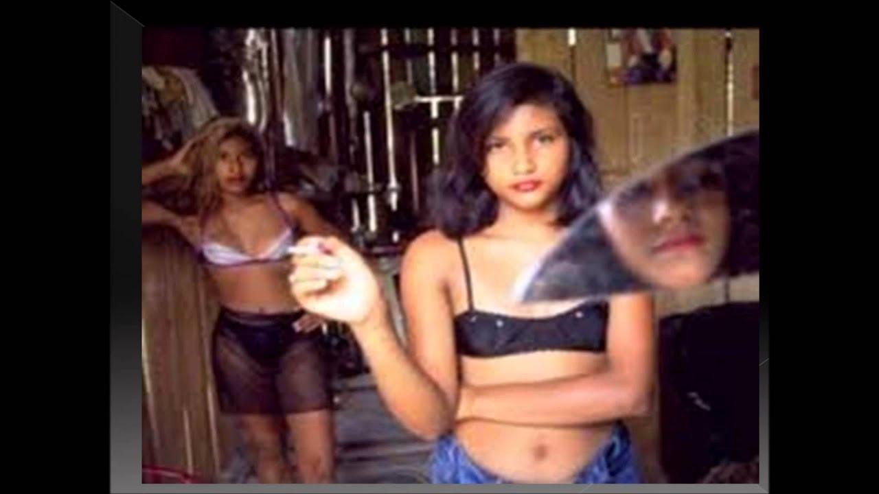 estereotipos imagenes prostitutas menores