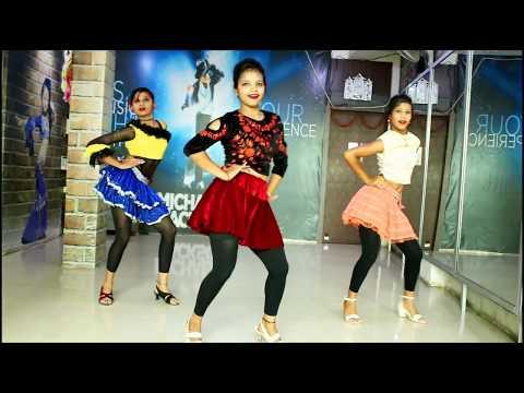 'Senorita' (Official video song) 'Zindagi Na Milegi Dobara'  choreographed by Raj & David