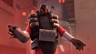 Repeat youtube video [SFM] Taunt: The Scotsman's Stagger