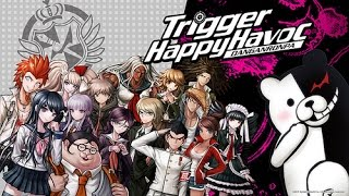 Danganronpa: Trigger Happy Havoc PC Video Review (Steam & Vita)