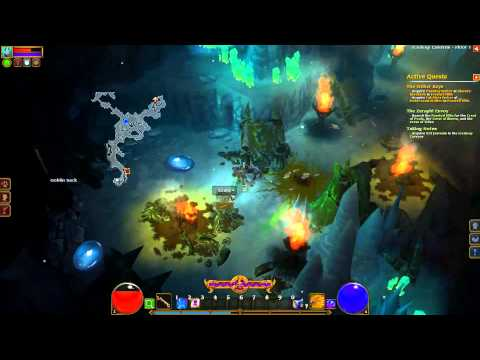 SirDune Plays Torchlight 2 Episode 13