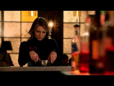 Supergirl / Superman III: Bar Scene!